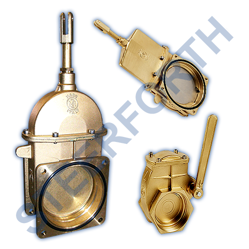BRASS GATE VALVES & ACCESSORIES