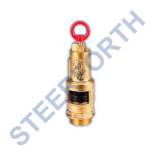 "PART86 - 1"" - 2-1/2"" SAFETY VALVE"